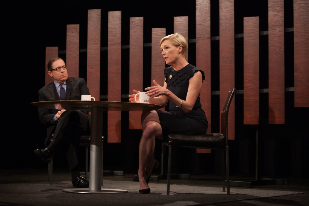 Cecile Richards Gallery