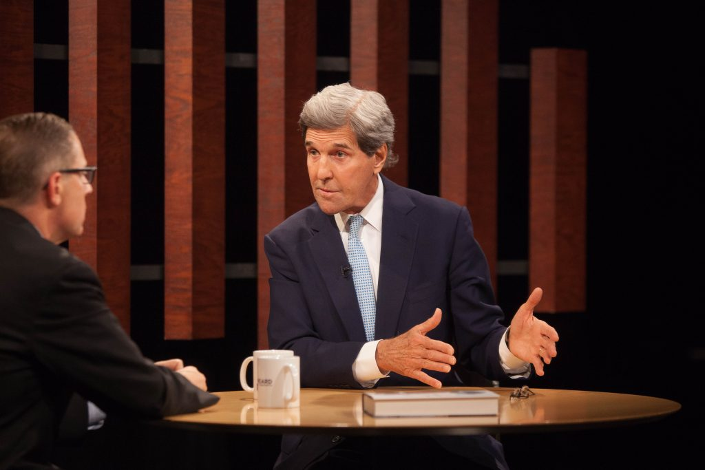 John Kerry Gallery