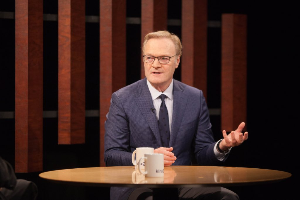 Lawrence O'Donnell Gallery