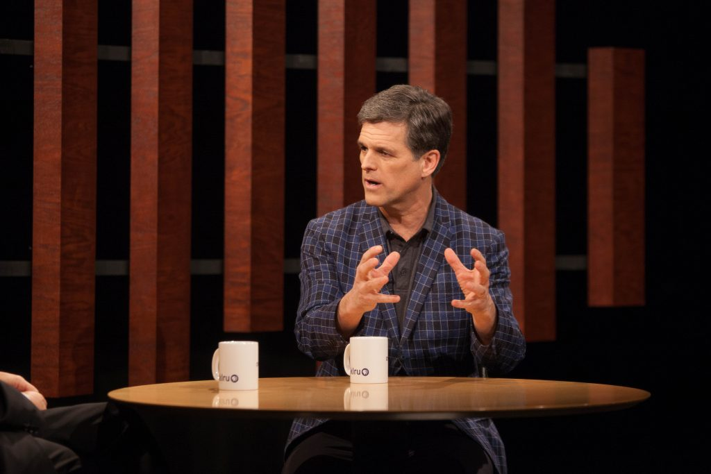 Timothy Shriver, Ph.D. Gallery