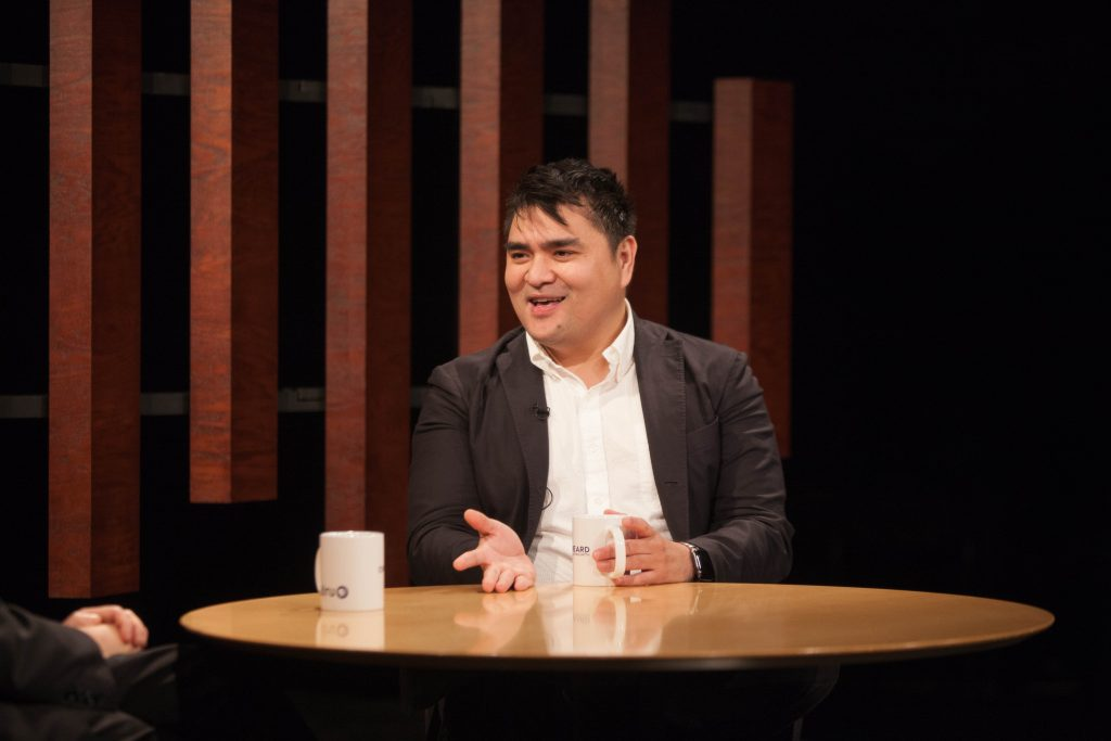 Jose Antonio Vargas Gallery