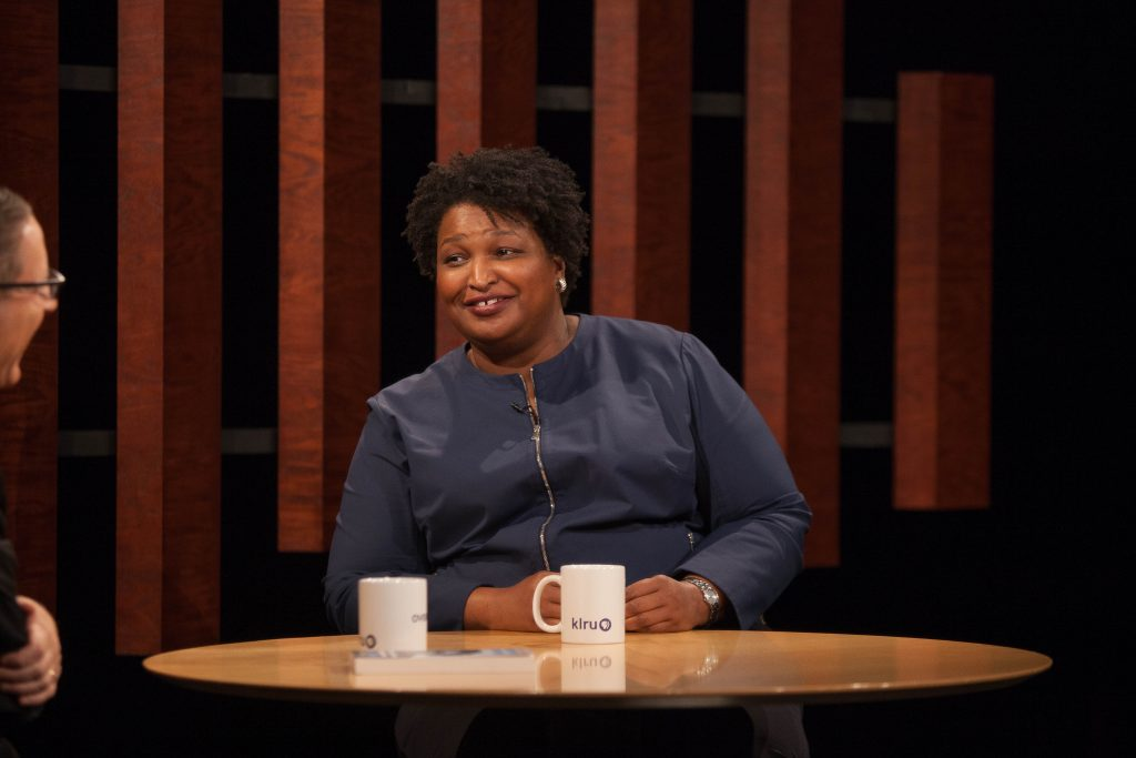 Stacey Abrams Gallery