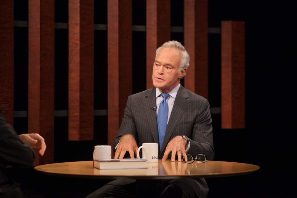Scott Pelley Gallery