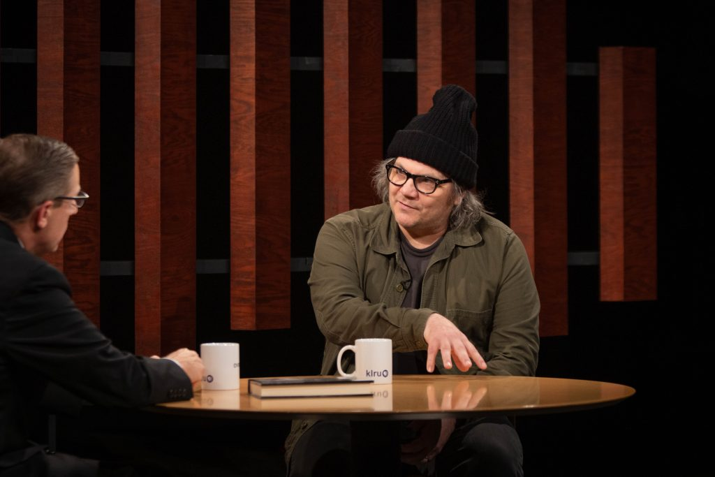 Jeff Tweedy (2019) Gallery